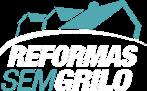Reformas Sem Grilo Logo